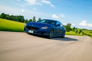 Novitec Tridente Maserati Quattroporte  (19)
