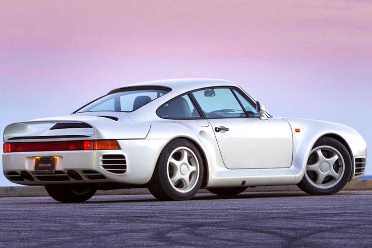 Porsche-959-Turbo