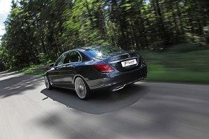 Schmidt Revolution W205 Mercedes-Benz C-Class