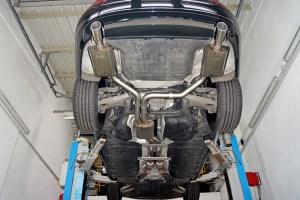 Senner Tuning Audi A8