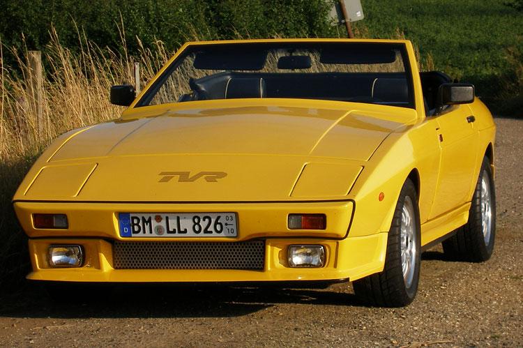 TVR-390-SE