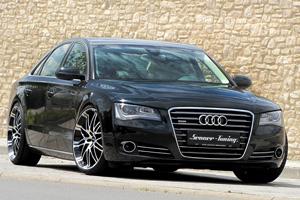 Senner Audi A8
