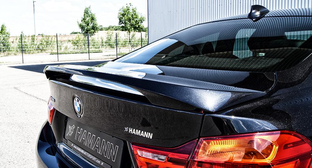 Hamann BMW 435i xDrive