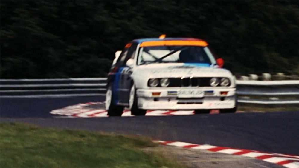 'Adrenalin – The BMW Touring Car Story'
