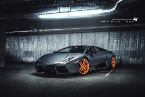 SR Auto Group Lamborghini Reventon PUR RS05 Wheels by Marcel Lech Photography