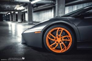 SR Auto Group Lamborghini Reventon PUR RS05 Wheels by Marcel Lech Photography