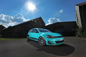 Cam Shaft/PP-Performance VW GTI