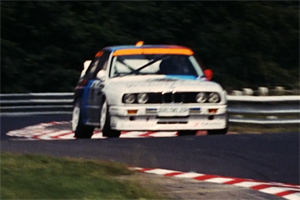 'Adrenalin – The BMW Touring Car Story'