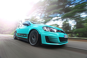 Cam Shaft VW GTI