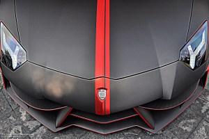 DMC Lamborghini Aventador Edizione-GT No 3