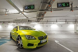 PP-Performance BMW M6 RS800 Gran Coupe