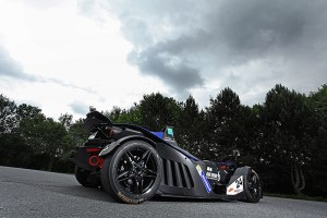 Wimmer RST KTM X-Bow