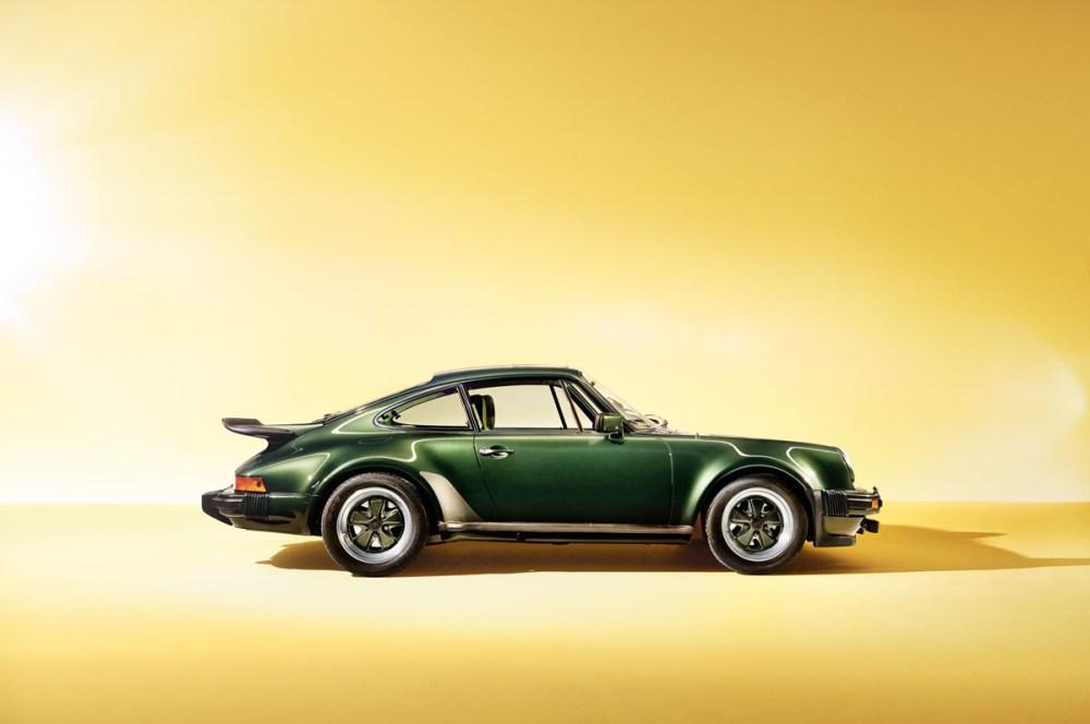 930 Porsche 911 Turbo