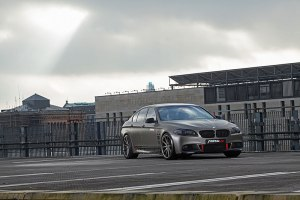 Fostla BMW 550i PP-Performance