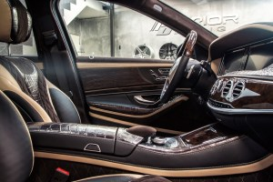 Prior Design PD800S Mercedes-Benz S-Class W222