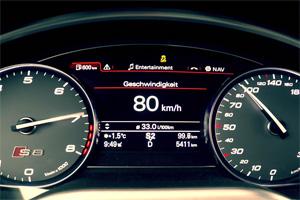 MTM S8 Talladega Acceleration