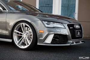 RS 7 PUR Wheels