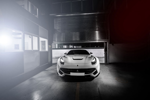 PP-Performance F12Berlinetta