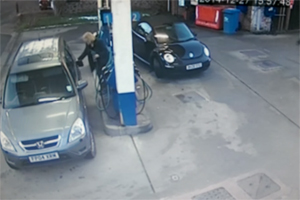 gas pump fail