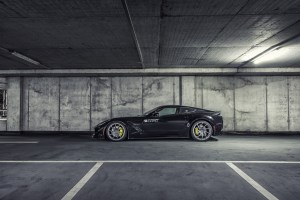 Prior Design PDR700 Chevrolet Corvette Stingray