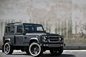 Flying Huntsman 105 Longnose Defender