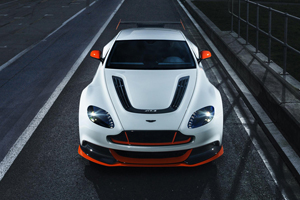 Vantage GT3