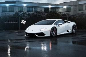 Lamborghini Huracan PUR RS12 Wheels