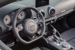 MTM Audi S3 Cabrio