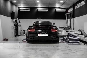 PP Performance Porsche 911 Turbo