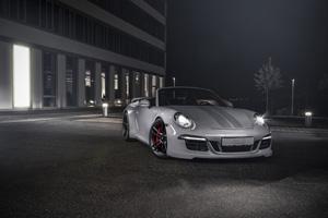 TechArt 911 GTS