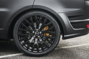 A Kahn Design Range Rover HSE 400 LE Vesuvius Luxury Edition