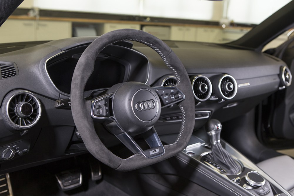 ABT Sportsline Audi TT Mk3