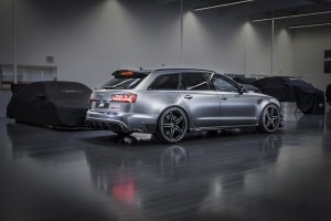 ABT Sportsline RS6-R