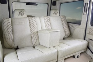 Mansory Mercedes-Benz G 63 AMG Sahara Edition (1)