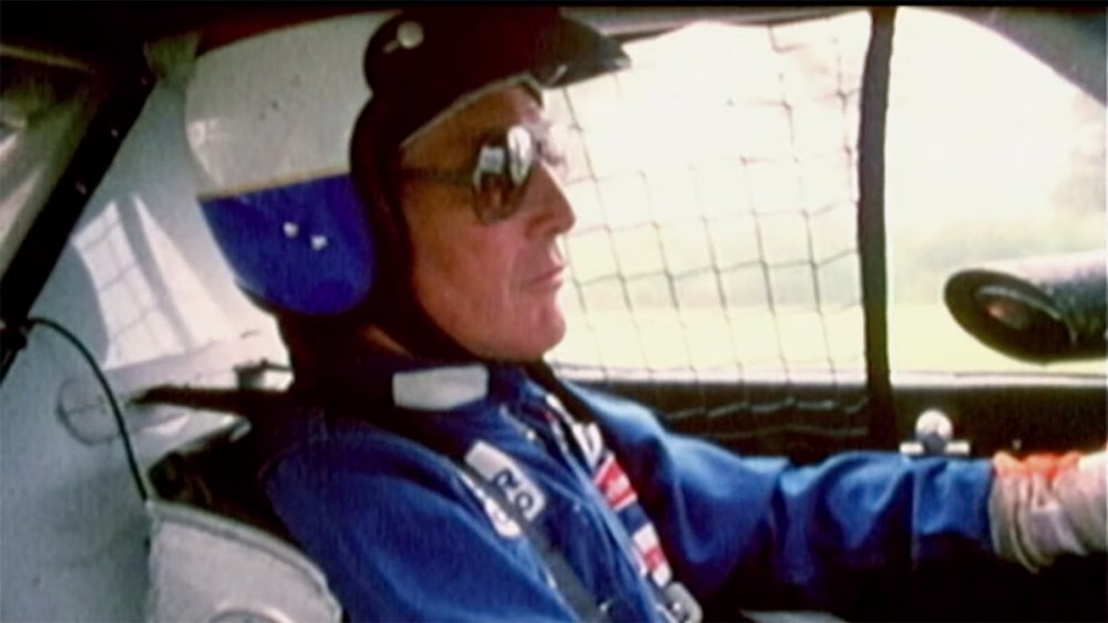 Get Ready for 'Winning: The Racing Life of Paul Newman'