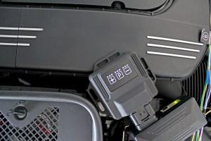 DTE Systems FSR14 Mercedes-AMG C63