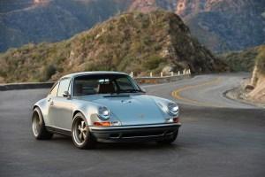 Singer Porsche 911 Carrera 2 Virginia  (10)