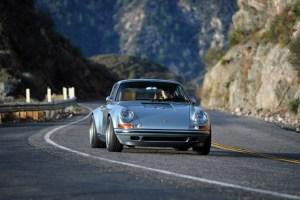 Singer Porsche 911 Carrera 2 Virginia  (25)