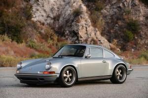 Singer Porsche 911 Carrera 2 Virginia  (27)