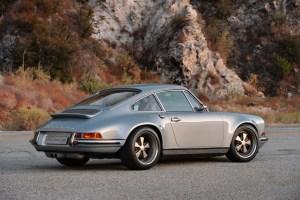 Singer Porsche 911 Carrera 2 Virginia  (29)