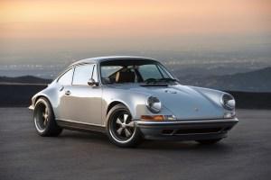 Singer Porsche 911 Carrera 2 Virginia  (3)
