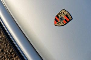 Singer Porsche 911 Carrera 2 Virginia  (37)