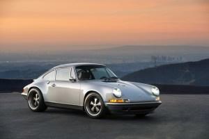 Singer Porsche 911 Carrera 2 Virginia  (4)