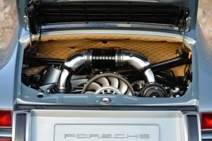 Singer Porsche 911 Carrera 2 Virginia  (57)