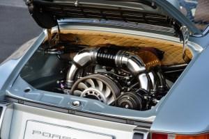 Singer Porsche 911 Carrera 2 Virginia  (60)