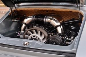 Singer Porsche 911 Carrera 2 Virginia  (62)
