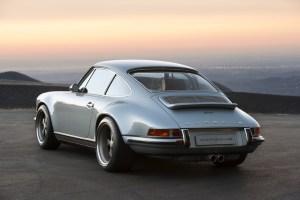 Singer Porsche 911 Carrera 2 Virginia  (8)
