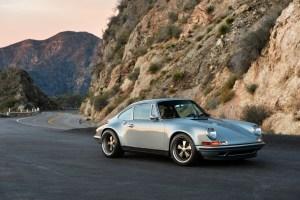 Singer Porsche 911 Carrera 2 Virginia  (9)
