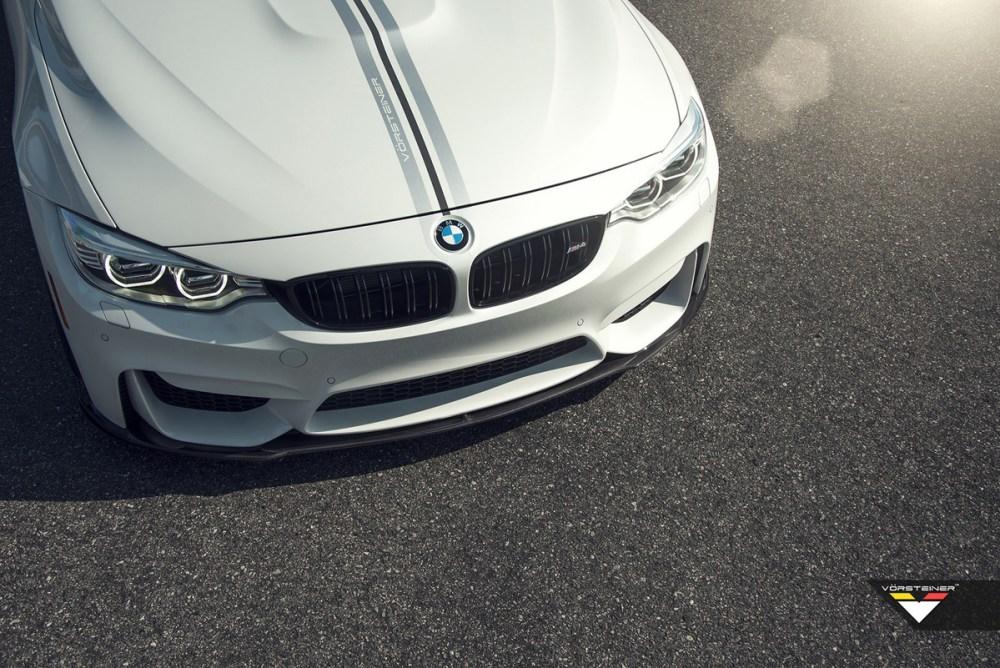 Vorsteiner F82 BMW M4
