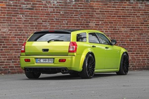HplusB-Design Chrysler 300 CRD Touring